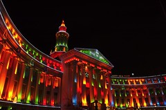Civic Centre, Denver