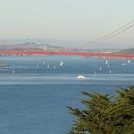 """Golden Gate Bridge <a style=""""margin-left:10px; font-size:0.8em;"""" href=""""http://www.flickr.com/photos/36521966868@N01/313532316/"""" target=""""_blank"""">@flickr</a>"""