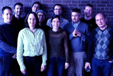 Northern Voice 2007 Organizing Committee