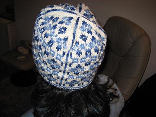 Winter Wonderland Hat