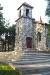 St. Lukes Anglican Church