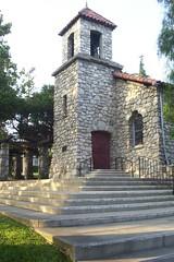 St. Lukes Anglican Church