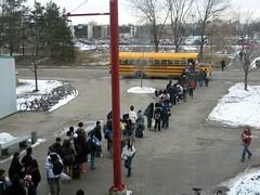 Fed Bus