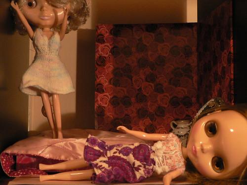doll party pad 1 by elysiarenee