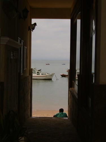 portal para o mar