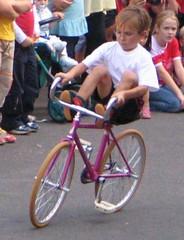 Schulfest 2006