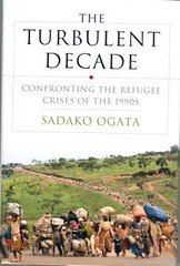 The Turbulent Decade