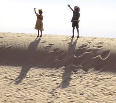 Mauritania, de John Spooner