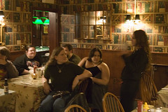 NaNoWrimo Kick Off Party 2006