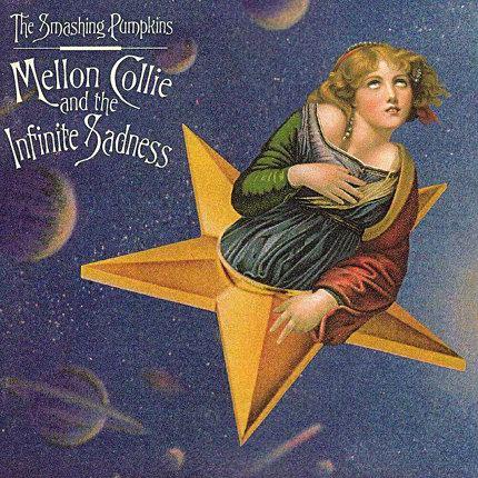 Mellon Collie and the Infinite Sadness