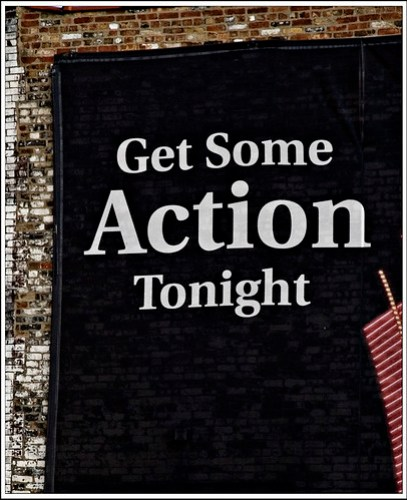 Get Some Action