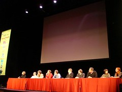 Festival de Romans : Table ronde expression citoyenne