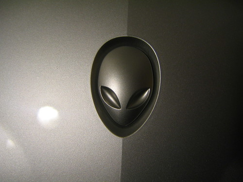 See the Alienware experience for yoursef