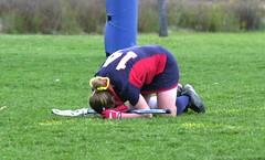 Brock lacrosse loses