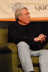 Dan Rather Keynote SXSWi 2007