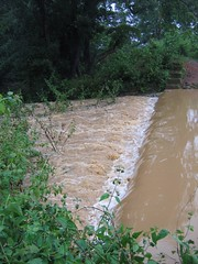 Kollibacchalu Dam -Malenadu Heavy Rain Effects Photography By Chinmaya M.Rao   (120)