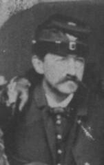 Lt. John Andrews Fox