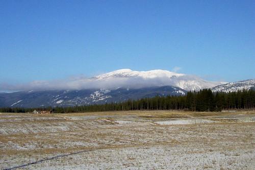 Mt Baldy 1