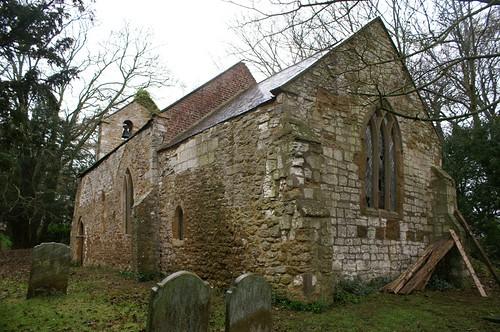 Hawerby, Lincolnshire