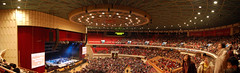 Eric Clapton Live in Shanghai Stadium