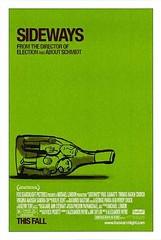 [電影] (08) 尋找心方向 (Sideways)