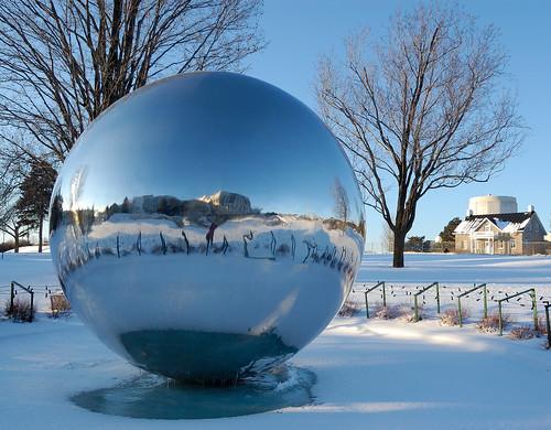 The NRC ball by davidvanreenen.