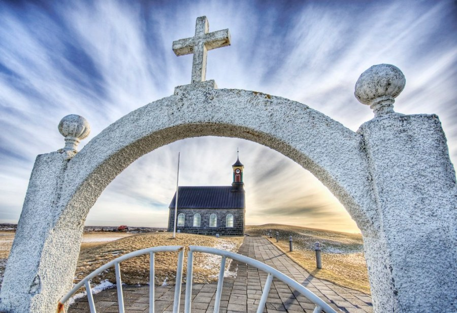 Miracle in Iceland