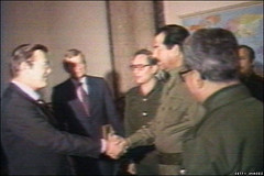 War Criminals together.