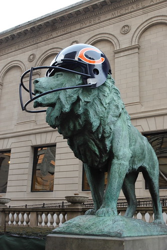 Bear Down Bears #1 by Aaronth, on Flickr