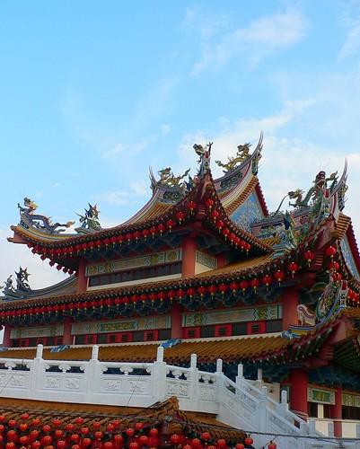 Chinese New Year 2007