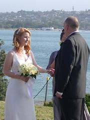 Mike and Renaye's Wedding