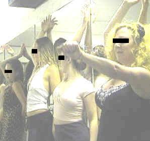 Grupo erotico
