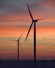 Wind Turbines 01