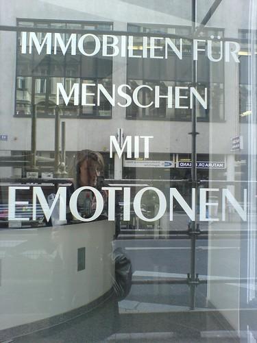 immobilien für menschen mit emotionen