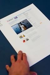 Internship Portfolio - Cover
