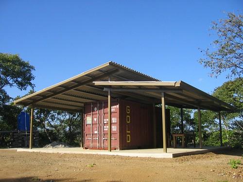 Von Gal Container Villa Arquitecto Paname O