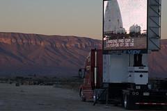 Blue Origin - Goddard spacecraft launch