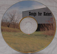 Songs for Kateri