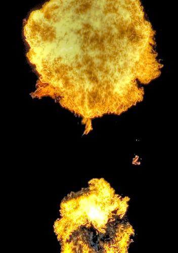 18 - fireball - HDR