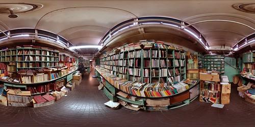 La caverne aux livres by gadl