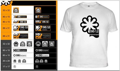 SVG logos