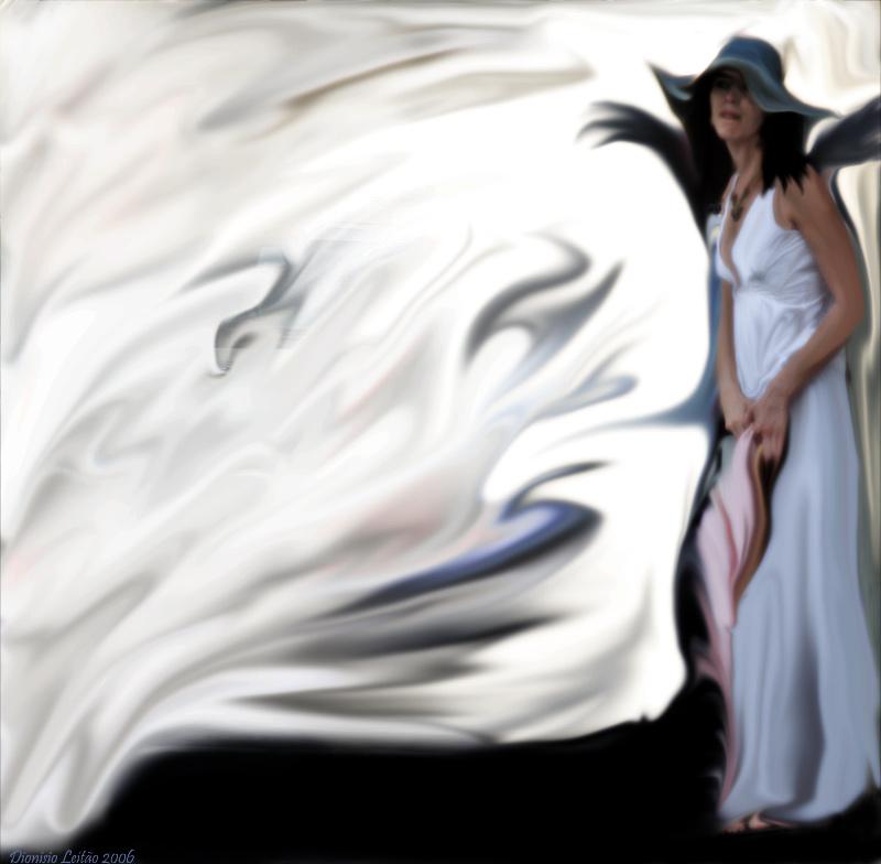 senhora dos ventos