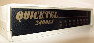 Quicktel 2400EX