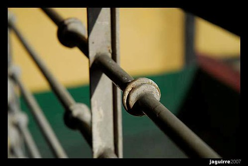 steel by jonaguirre