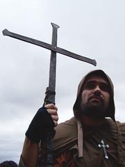 Cruzadas por la Fe (cc) David Riobravo by-nc-sa