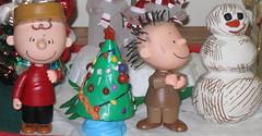 My Charlie Brown Christmas Tree (1/2)
