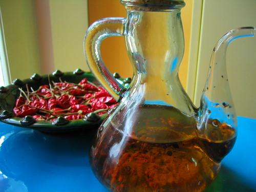 Olio di Pepperoncino