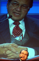 Mahathir bin Mohamad - World Economic Forum An...