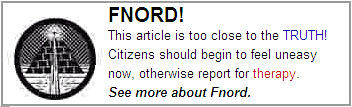 ? FNORD
