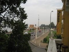 Terraza del Pacharan